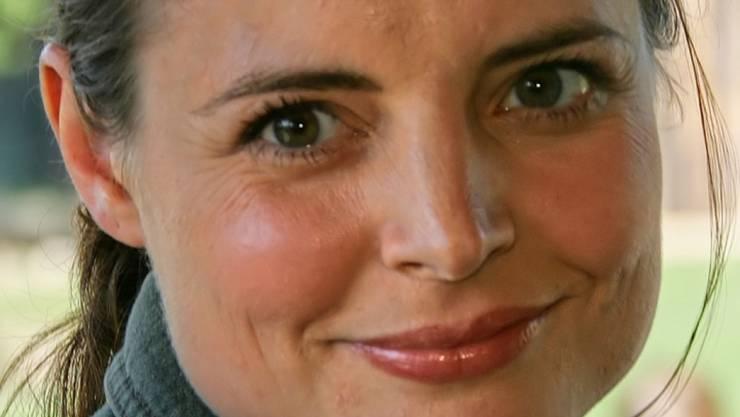 Elisabeth Lanz - bekannt als Tierärztin Susanne Mertens - hat ein gespaltenes Verhältnis zur Kirche. Für seine Liebe brach ihr Vater das Zölibat. (Archivbild)