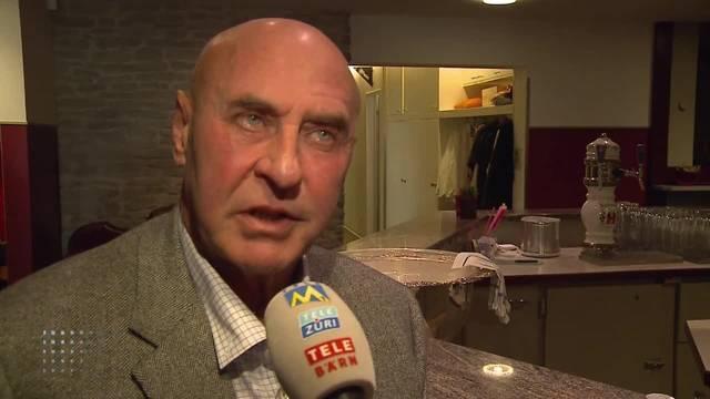 Valentin Landmann zur Kesb