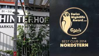 Hinterhof und Nordstern müssen Ende Jahr schliessen.