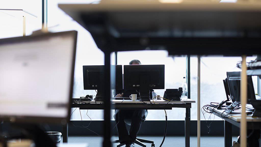 Verwaltungsräte sehen Firmenkultur als wichtigen Erfolgsfaktor. (Archiv)