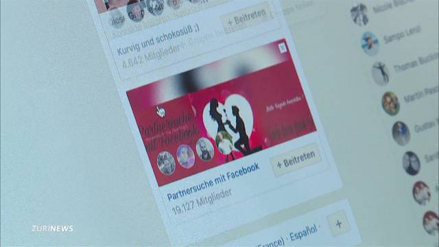 Romance-Scammer erbeutet 180'000 Franken