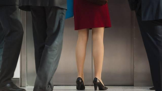 Geschlechtergleichheit herrscht nicht in Olten. (Symbolbild)