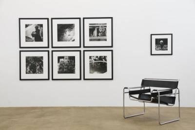 Ausstellung in der Galerie Medici
