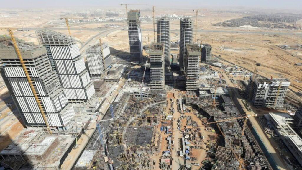 Schindler erhält Grossauftrag in Ägypten