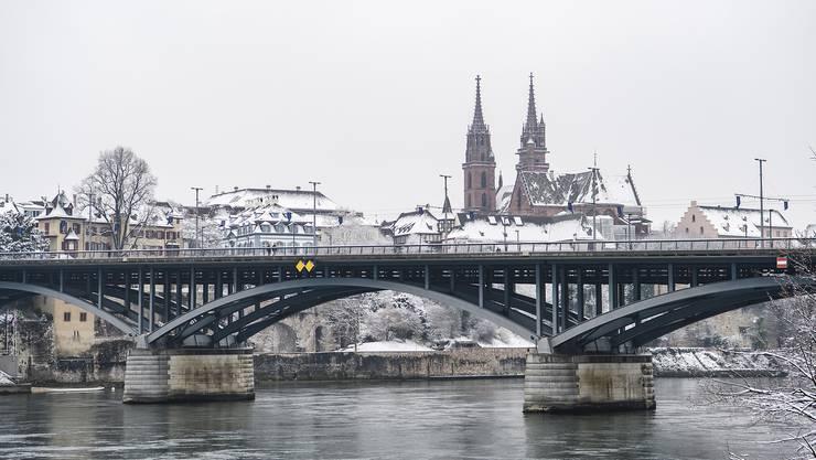 Wissen Sie, womit die Regierung Basel in den letzten zwei Jahren in den Schlagzeilen war?