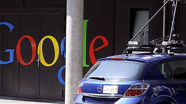 Google Street View (Archiv)