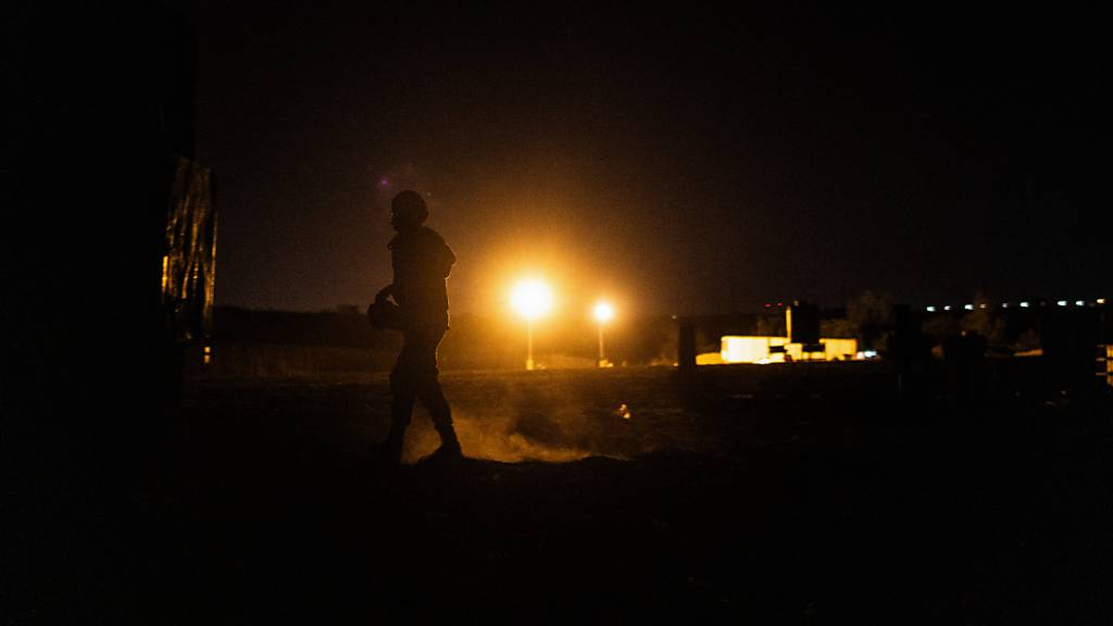 Raketen aus Gaza – Israel will Einsatz mit «voller Wucht» fortsetzen