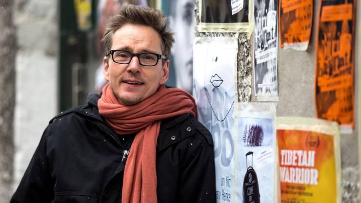 Thomas Kneubühl, Fotograf (Kanada/Schweiz)