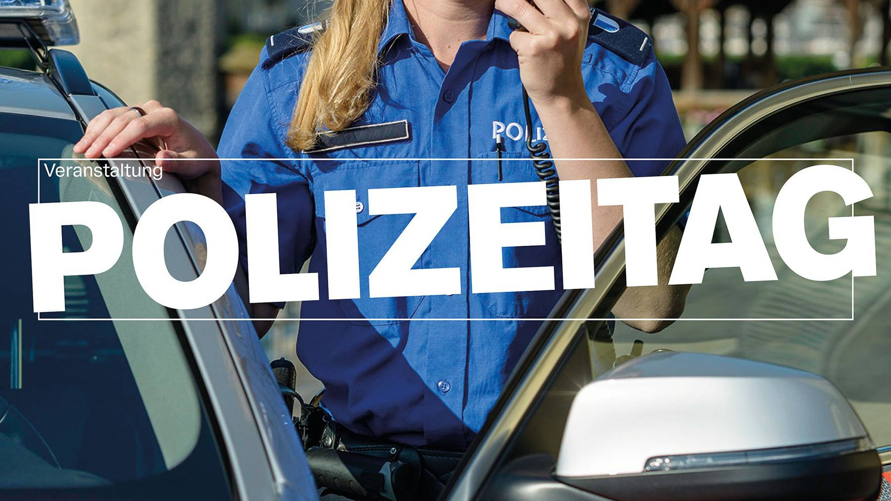Polizei-Erlebnistag in Luzern