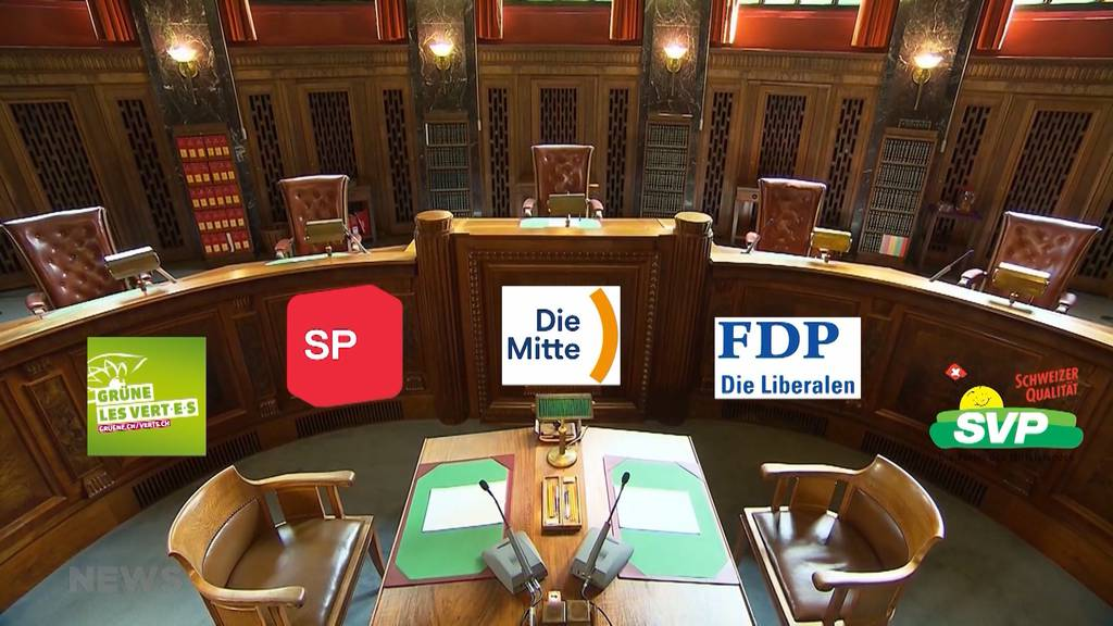 Justiz-Initiative: Änderung an der Bundesrichterwahl erwünscht