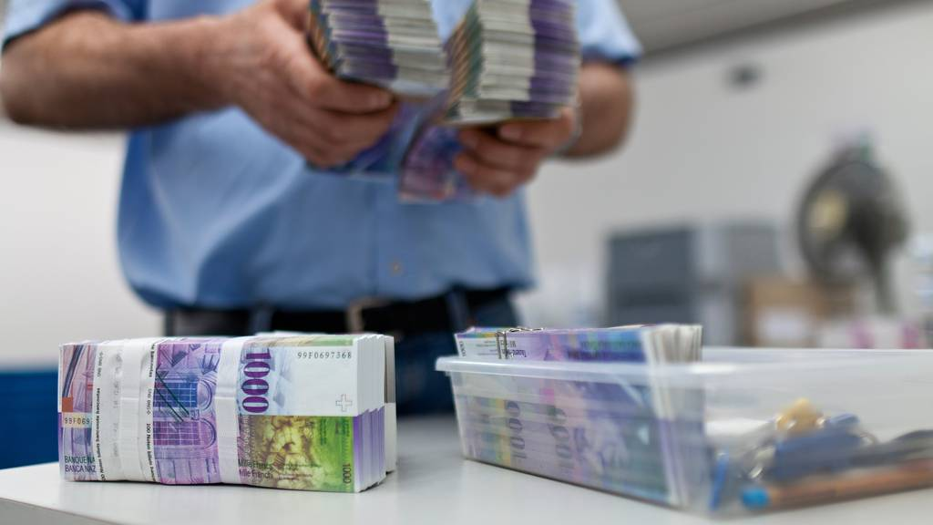 Kantone wollen bei Verrechnungssteuer nachbessern