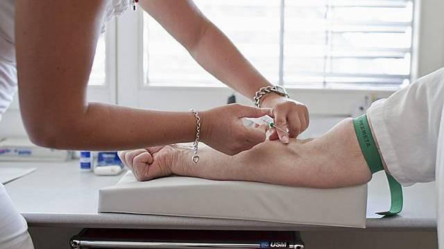 Krankenkassen sollen Leistungen nicht sistieren dürfen