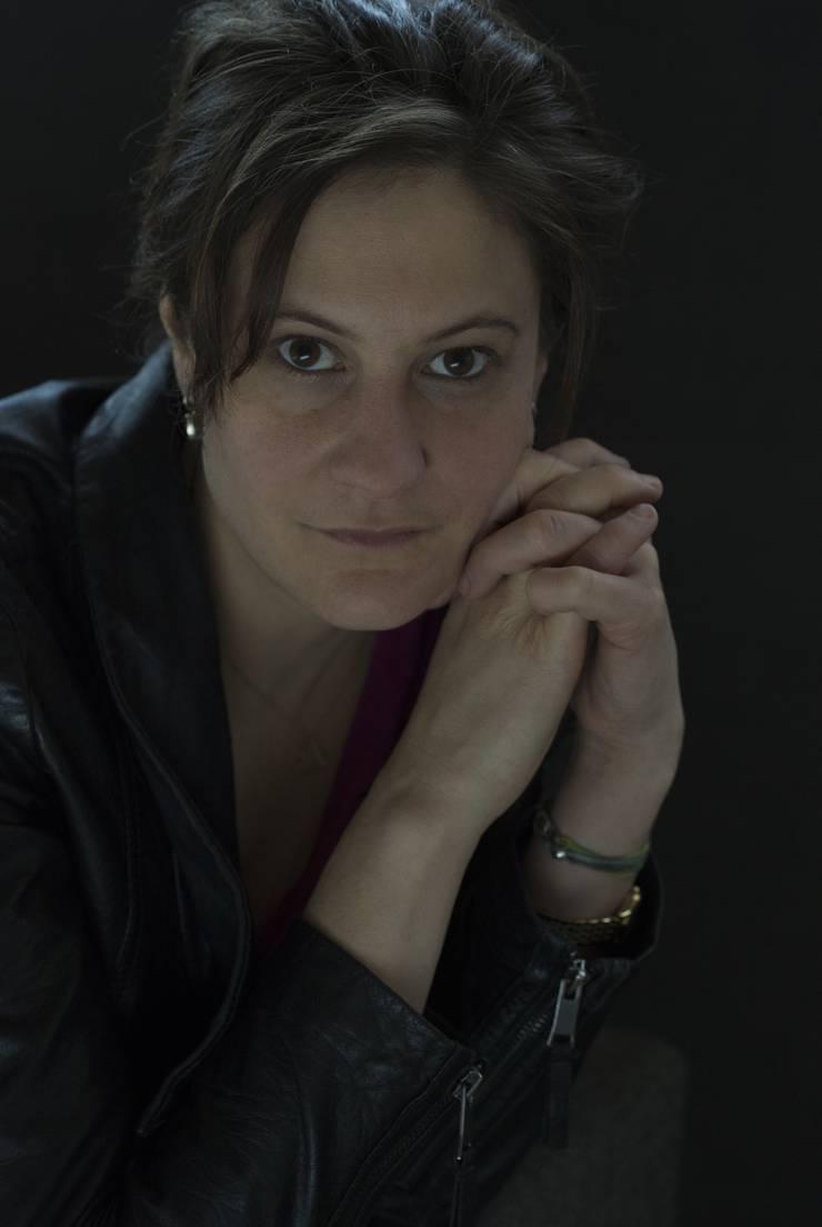 Regisseurin Anja Kofmel studierte an der Hochschule Luzern.