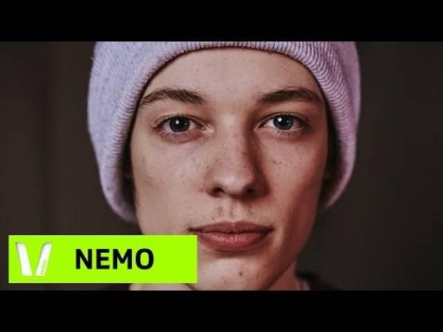Nemo am Virus Bounce Cypher