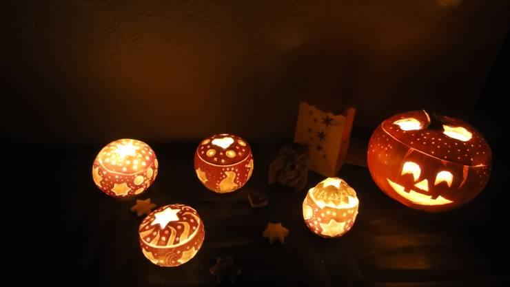 Lichtli by Night