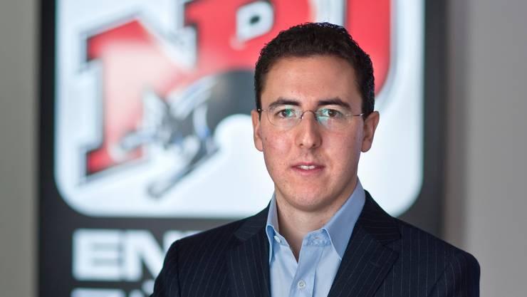 Verlässt die Schweizer Radiosendergruppe Energy: Dani Büchi.