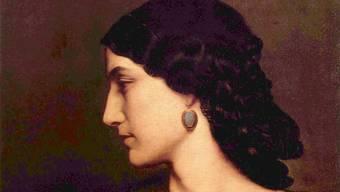 Anselm Feuerbachs «Nanna» (186465): Unbedenkliche Besitzfolge.