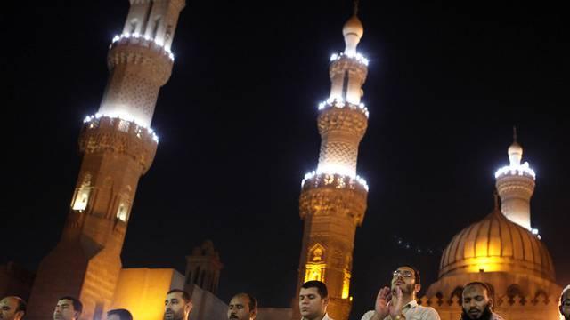 Die islamistischen Parteien erhalten bei der ägyptischen Teilwahl die absolute Mehrheit (Symbolbild)