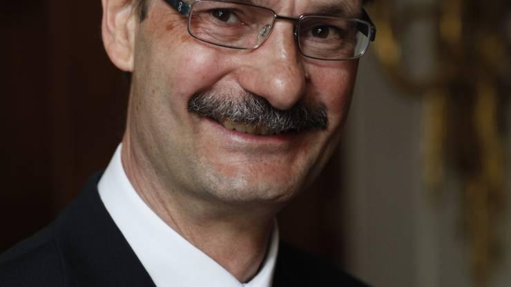 Stefan Wehrle ist neu Mitglied im Basler Bürgerrat