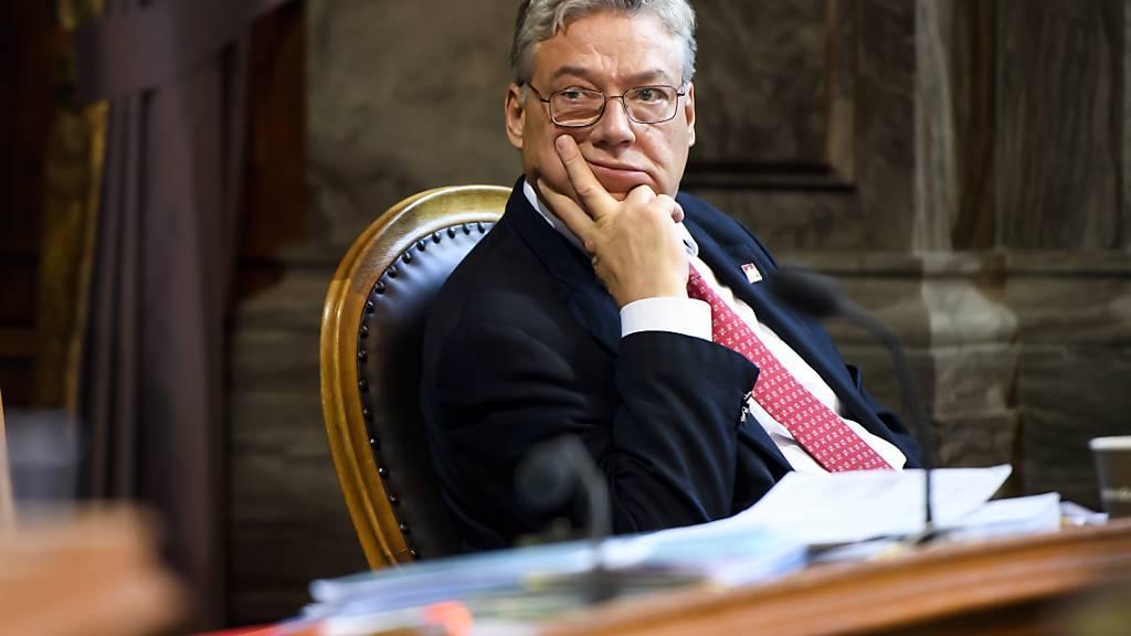 Anwalt zieht zweiten Ständeratswahlgang vor Bundesgericht