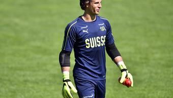 Goalie Yann Sommer - ein Leader im Schweizer Nationalteam