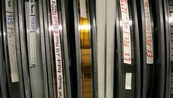 Die kantonale Filmförderung ist am Mittwoch Thema im Grossen Rat.