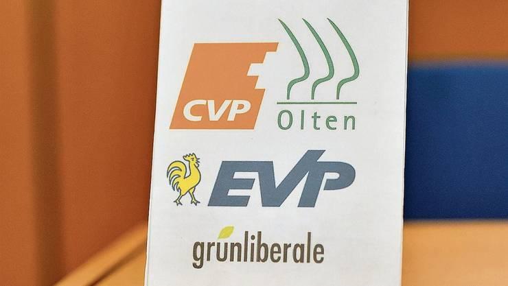 Kommts nun zur Neuauflage der Fraktionsgemeinschaft zwischen CVP, EVP und GLP?