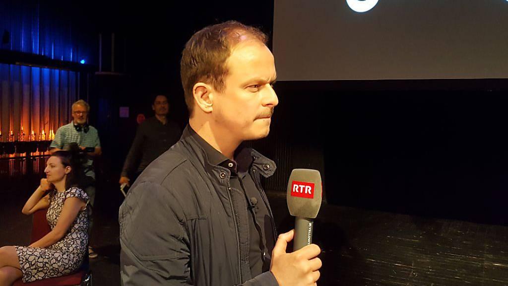 Neue Führung nach zehn Jahren: Aufbruchstimmung am Theater Chur