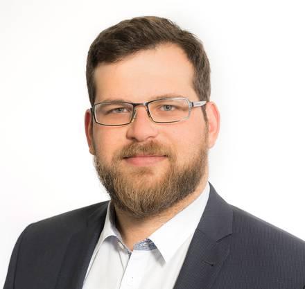 Benjamin Rosch: Redaktor Basel-Stadt, Landhof-Anwohner