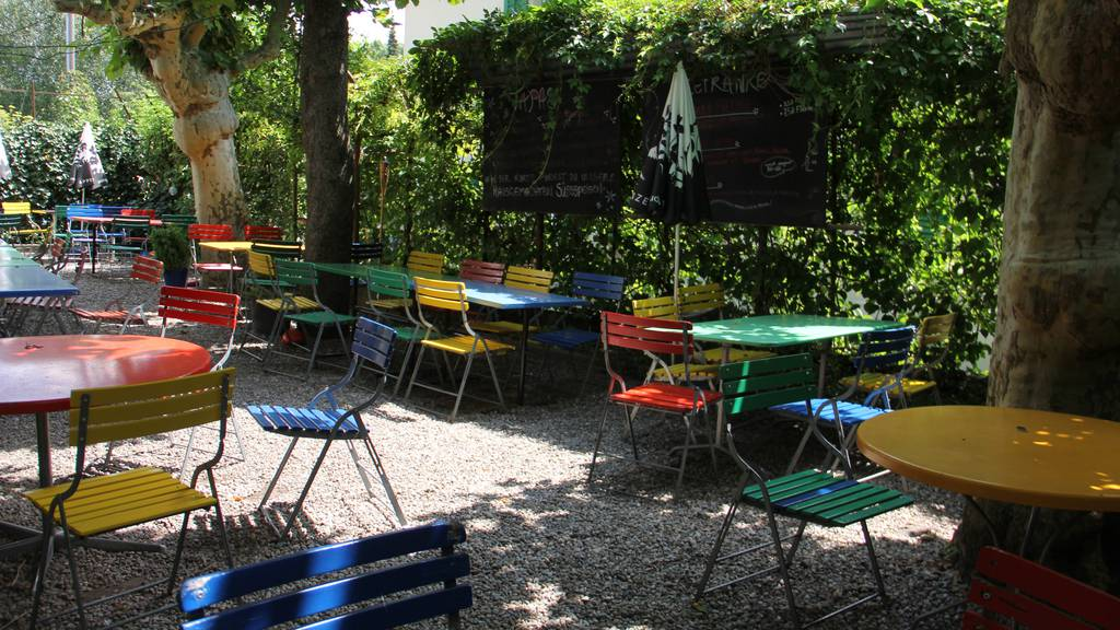 Restaurant Kurve, Windisch