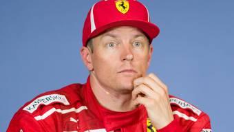 Kimi Räikkönen kehrt zu Sauber und damit zu seinen Formel-1-Wurzeln zurück