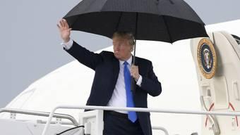 US-Präsident Donald Trump will die Aufweichung der Abgasvorschriften voranbringen - seine Administration legt diesbezügliche Pläne vor.