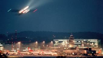 Der Baselbieter Landrat verlangt in Basel mindestens das gleiche Nachtflugverbot wie in Zürich
