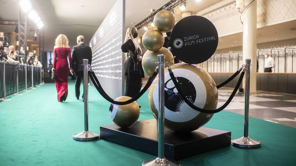 Das war der Eröffnungsabend des 17. Zurich Film Festivals