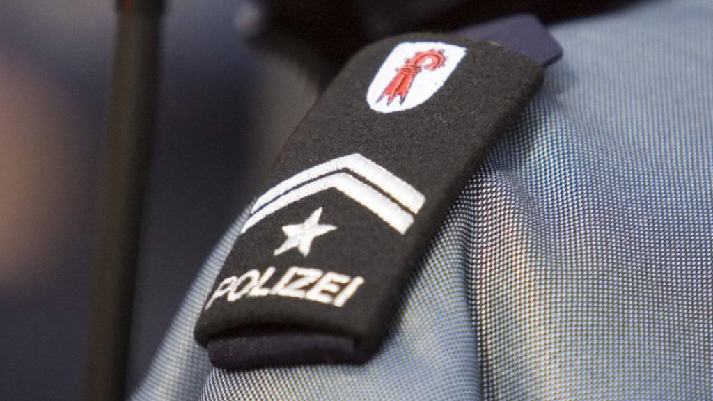 Der Mann, der mutmasslich in Frenkendorf BL eine Frau umgebracht hat, ist einschlägig vorbestraft. (Symbolbild)