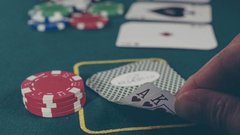 Illegale Pokerrunde in Luzern aufgedeckt