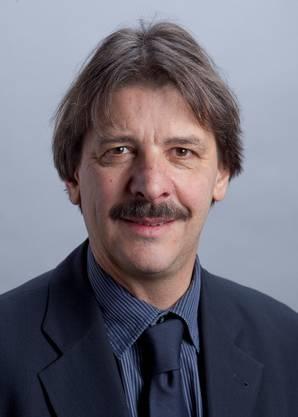 Ständerat Paul Rechsteiner