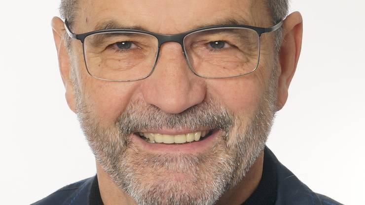 Roland Schöni, SVP-Fraktionspräsident des Arboner Stadtparlaments, wird erneut wegen Rassismus verurteilt.