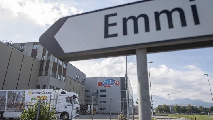 Emmi setzt verstärkt auf das US-Geschäft. (Symbolbild)