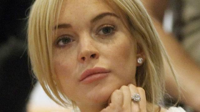 Will nur noch Lindsay genannt werden: Lindsay Lohan