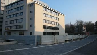 Gebäudeversicherung präsentiert Geschäftsbericht. (Bild: Archiv)