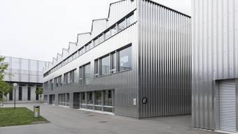 Die Reitmen-Schule hat rund 74,6 Millionen Franken gekostet.