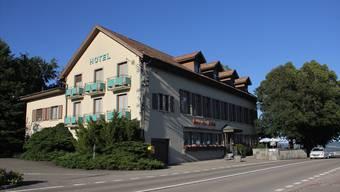 Restaurant Vierlinden Bözberg