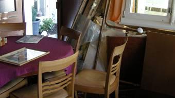 Restaurant Oeschbrücke Subingen