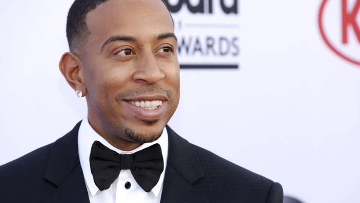 Dreifacher Vater: Rapper und Schauspieler Ludacris (Archiv)