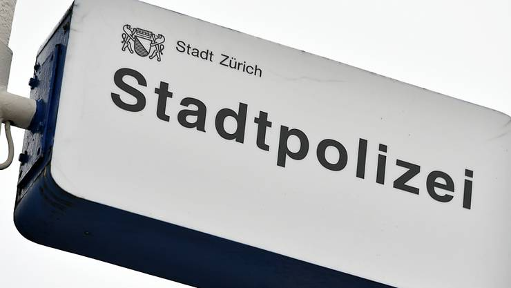 Zeugenaufruf der Stadtpolizei zu Vorfällen im Kreis 1.