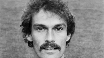 Pierre-Marie Pittier wurde aus dem Fussball-Ruhestand reaktiviert: In Karl-Marx-Stadt war der Deutschlehrer als Ersatzkeeper dabei