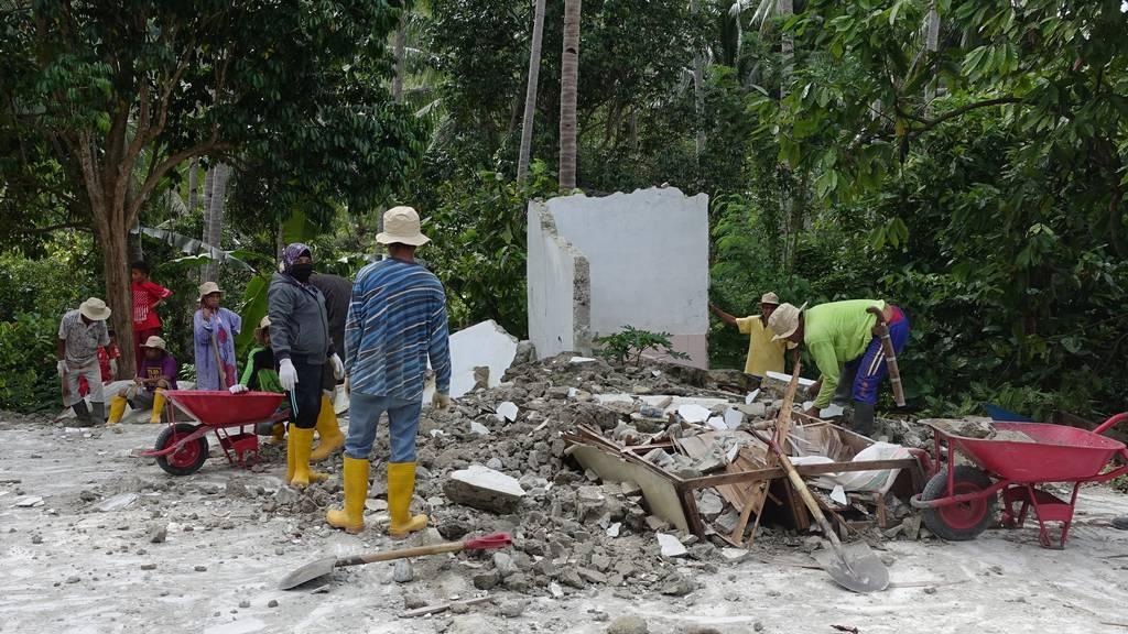 241 Millionen Franken: Kommission setzt Zeichen für mehr Entwicklungshilfe