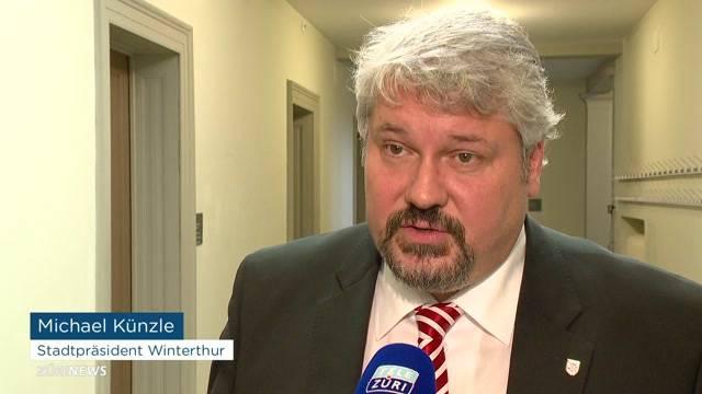Winterthur baut 110 Stellen ab