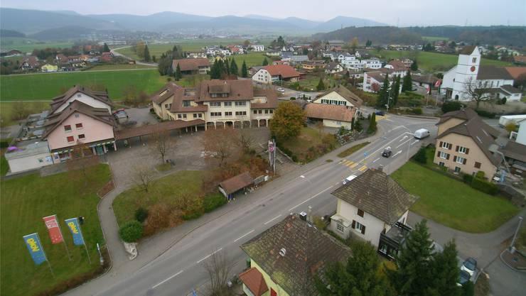 Die Rechnung der Gemeinde Obergösgen schliesst im Plus.